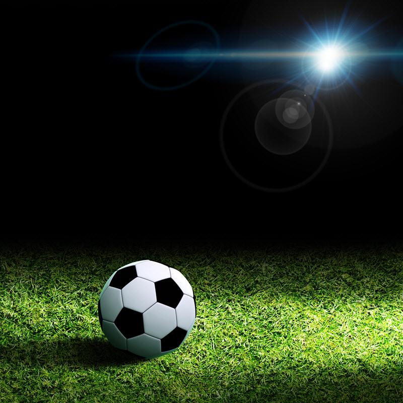 Ball Fußball Flow Akademie, Selbstvertrauen im Fussball steigern, Mentalitäts-Ausbildung