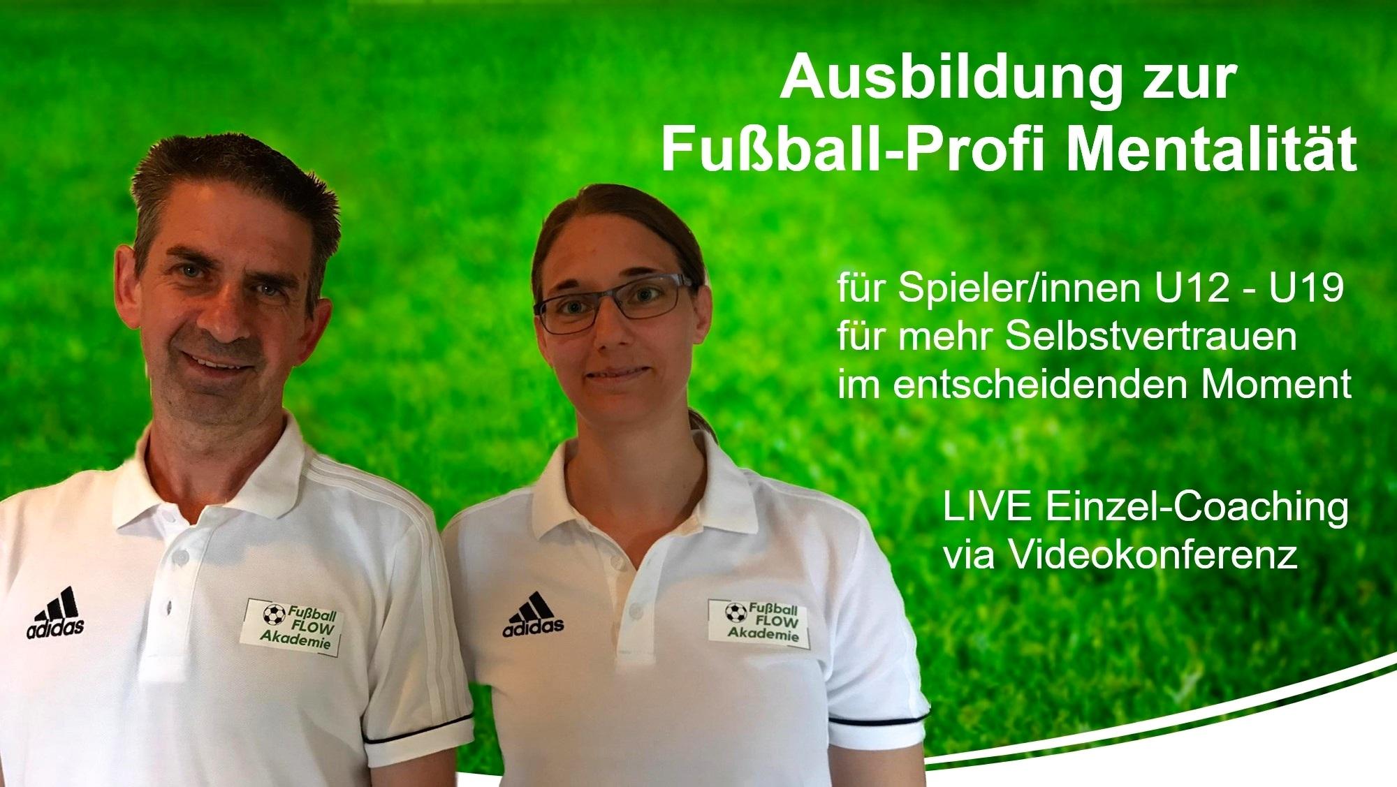 Fussball Flow Akademie, Fussball Selbstvertrauen, mentaltraining, mentalität