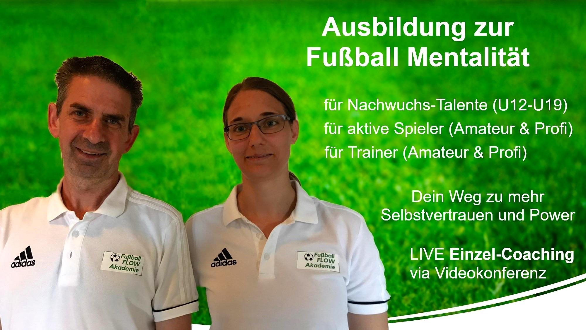 Fussball Flow Akademie, Mentalität, Mentaltraining, mentale Stärke, Selbstvertrauen