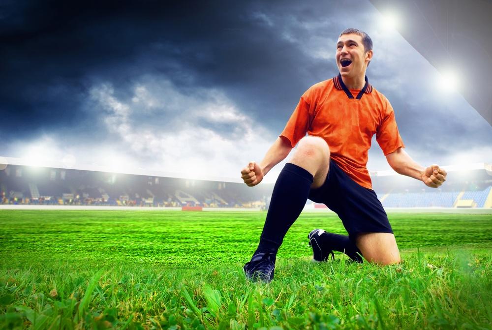 FLOW für Talente im Fußball